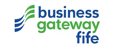 Business Gateways Fife Logo