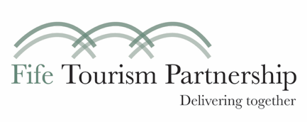 Fife Tourism Partners Logo