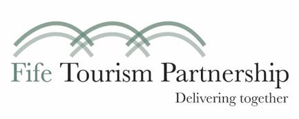 Fife Tourism Partners Logo