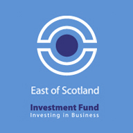 East of Scotland Investment Fund logo